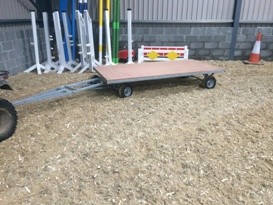 Wing Trailer