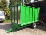 New Product-Manure Trailer